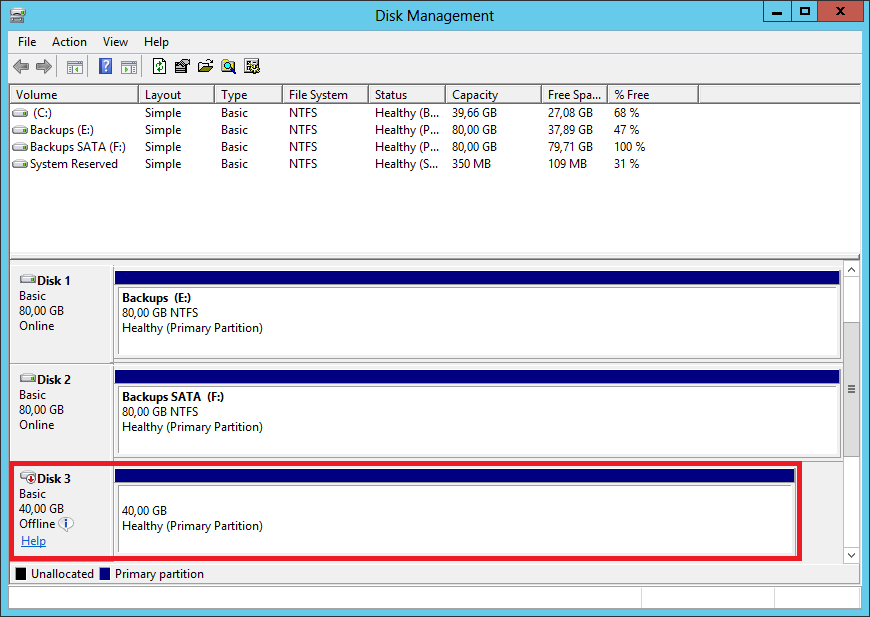 Configuring Direct SAN backups in Veeam B&R for VMware