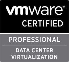 My VMware VCP5-DCV 510 Exam Experience
