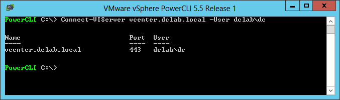 powercli_connectviserver