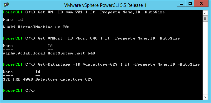 powercli_getvm_getvmhost_getdatastore