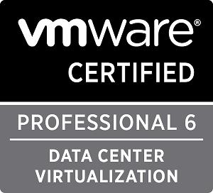 My VMware VCP6-DCV Delta Exam Experience