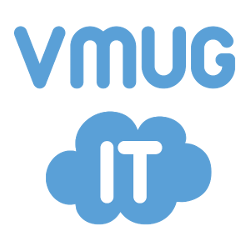 Joining the Italian VMUG Board!