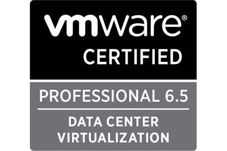 My VMware VCP6.5-DCV Delta Exam Experience